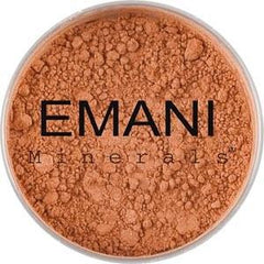 Emani Perfecting Crushed Mineral Blush
