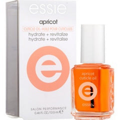 ESSIE APRICOT CUTICLE OIL .46 OZ