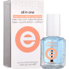 Essie Base Coat All-In-One .46 Oz
