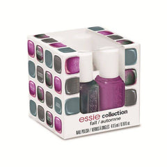 ESSIE FALL 2013 MINI COLOR CUBE 4 X .16 OZ