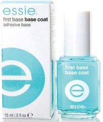 ESSIE FIRST BASE BASE COAT .46 OZ