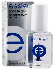 ESSIE GOOD TO GO TOPCOAT .46 OZ
