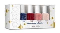 Essie Retro Revival Mini Collection 4 x .16 oz