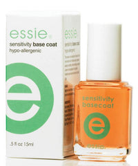 ESSIE SENSITIVITY BASE COAT .46 OZ
