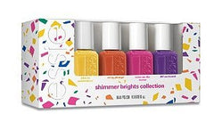 Essie Shimmer Brights Mini Collection 4 Piece