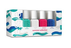 Essie Summer 2016 Mini Collection 4 Pack