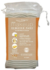 Every Drop Makeup Remover Pad With Argan Oil 50 Count