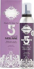 Fake Bake 5 Minute Mousse 7 Oz