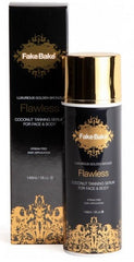 Fake Bake Flawless Coconut Tanning Serum 5 Oz