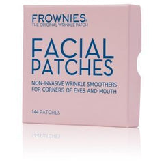 FROWNIES CORNERS OF EYES AND MOUTH PATCH