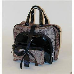 FUTURE BAG BROCADE PRINT CB315
