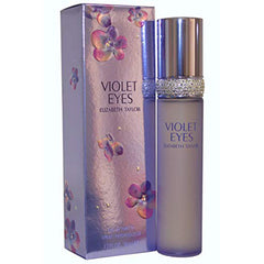 Elizabeth Taylor Violet Eyes Women`s Eau De Parfum Spray 1.7 oz