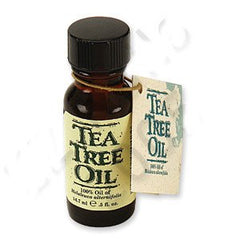 GENA TEA TREE OIL 1/2 OZ 02042