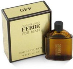GIANFRANCO FERRE MEN`S EDT SPRAY 1 OZ GIA460122