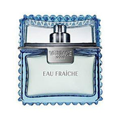 GIANNI VERSACE EAU FRAICHE MEN`S EDT SPRAY 1 OZ