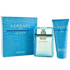 Gianni Versace Eau Fraiche Men's Set 2-Pc
