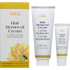 GIGI Hair Removal Cream for Bikini and Legs