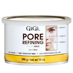 GIGI PORE REFINING FACIAL WAX 14 OZ