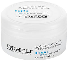 Giovanni Wicked Texture Styling Pomade 2 oz