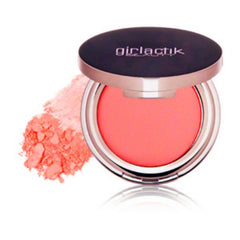 GIRLACTIK BEAUTY CREAM BLUSH-CORAL
