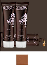 GIRLACTIK BEAUTY SKIN TINT MOISTURIZER-F5 40ML