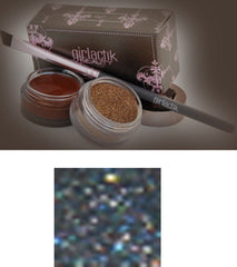 GIRLACTIK BEAUTY SPARKLE EYELINER SET-BLUE