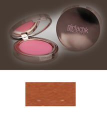 GIRLACTIK BEAUTY STAR BLUSH-ST. TROPEZ (BRONZE)