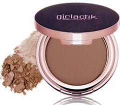 GIRLACTIK BEAUTY STAR EYE SHADOW-SULTRY (SHIMMERING PEWTER)