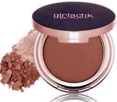 GIRLACTIK BEAUTY STAR EYE SHADOW-TIMELESS (BROWN)