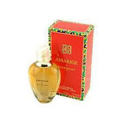 GIVENCHY AMARIGE WOMEN`S EDT SPRAY 3.3 OZ