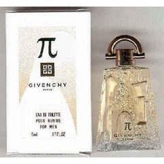 GIVENCHY PI MEN`S EDT SPRAY 3.3 OZ