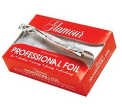 GLAMOUR PROFESSIONAL FOIL 8x10 3/4 200 COUNT