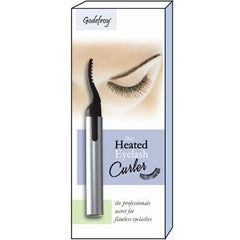 GODEFROY HEATED EYE LASH CURLER