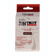 Godefroy Tint Kit Dark Brown