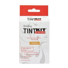 Godefroy Tint Kit Light Brown 4 Applications