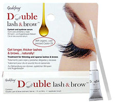 GODEFROY DOUBLE EYE LASH AND BROW 601
