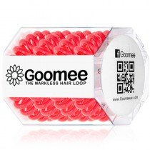 Goomee Markless Hair Loop-American Rose 4 Pack
