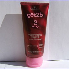 GOT 2B VOLUPTUOUS VOLUME ROOT-LIFT 6.7 OZ D 33725