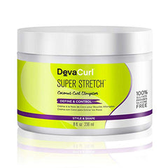 Deva Devacurl Super Stretch Curl Elongator 8 Oz