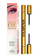 Grande Lash MD Grande Eye Opener Lash And Brow Serum Duo