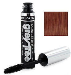 GREYFREE TEMPORARY HAIR COLOR TUBE AUBURN .25 OZ