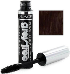 GREYFREE TEMPORARY HAIR COLOR TUBE DARK BROWN .25 OZ