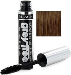 GREYFREE TEMPORARY HAIR COLOR TUBE LIGHT BROWN .25 OZ