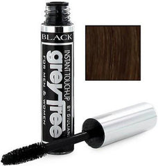 GREYFREE TEMPORARY HAIR COLOR TUBE MEDIUM BROWN .25 OZ
