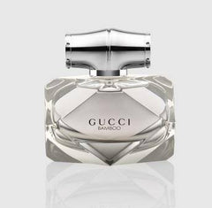 Gucci Bamboo Woman Eau De Parfum Spray 1.7 Oz