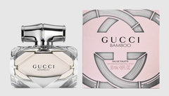 Gucci Bamboo Womens Eau De Toilette Spray 1.7 Oz