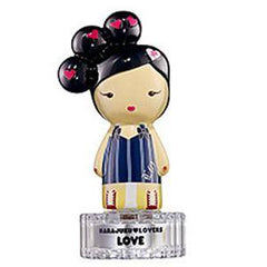 GWEN STEFANI HARAJUKU LOVERS LOVE WOMEN`S EDT SPRAY 1 OZ 66638