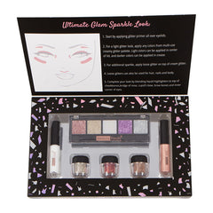 Beauty Treats Glitter Me Glitter Set