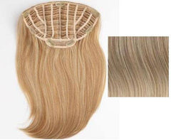 HAIR U WEAR 22 INCH STRAIGHT EXTENSION R14/88H GOLDEN WHEAT