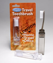 HARRY KOENIG TOOTHBRUSH TRAVELER ASSORTED
